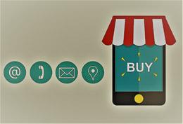 Comunicación multicanal con cliente, de Pixabay
