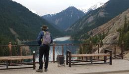 Turismo en Kazajistán, de Open
