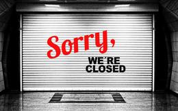 Cierre de empresas, de Pixabay