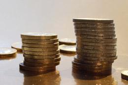 Diferencia de salarios, de Pixabay