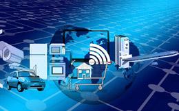 Dispositivos conectados a IoT, de Pixabay