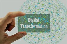 Proceso de digitalización, de Pixabay