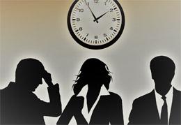 Tiempo de trabajo de los directivos, de Pixabay