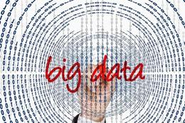 Big data en tiempo real, de Pixabay