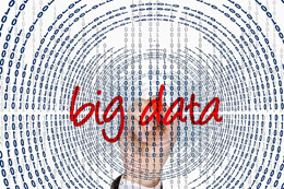 Big data en tiempo real, de Pixabay