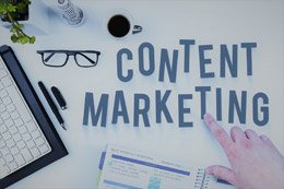 Content marketing, de pixabay