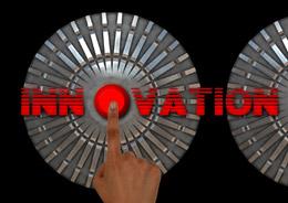 Innovación en empresas, de Pixabay