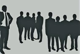 Relación empresa-empleados, de Pixabay