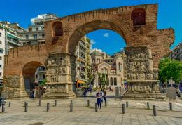 Salónica, de Open