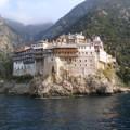 Visita al Monte Athos, de Open