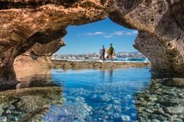 Arco en Gran Canaria, de Turismo de Gran Canaria