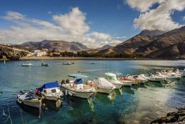Barcas en Gran Canaria, de Turismo de Gran Canaria