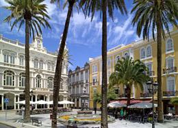 Barrio de Triana, de Turismo de Gran Canaria