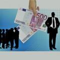 Brecha salarial en España, de Pixabay