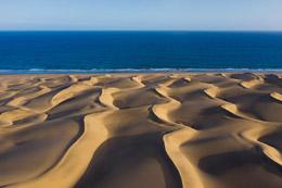 Dunas en Gran Canaria, de Turismo de Gran Canaria