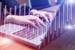 Gestión empresarial en digitalización, de Pixabay