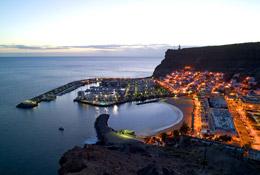 Mogan, de Turismo de Gran Canaria