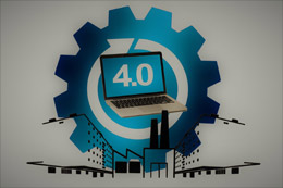 Cuarta Revolución Industrial, de Pixabay