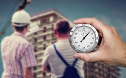 Horario de trabajadores españoles, de Pixabay