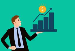 Incremento de salarios, de pixabay