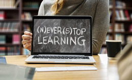 Tendencias en learning, de Euroforum