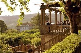 La Alameda y Campus Sur en Santiago, de Turismo de Santiago