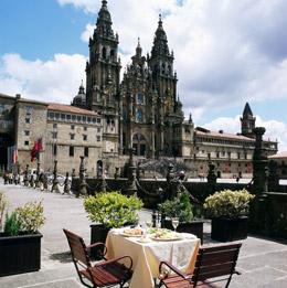 Catedral de Santiago, de Turismo de Santiago