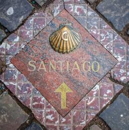 Entrada a Santiago, de Turismo de Santiago