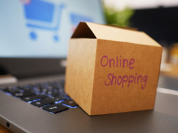 Mercado online, de Pixabay