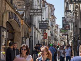 Rúa do Franco, de Turismo de Galicia