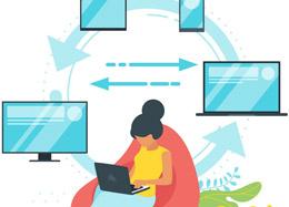 Estrategia digital en pequeños negocios, de Aquimad