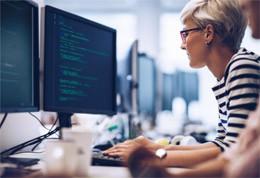 Formación en tecnología digital, de The Valley