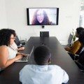 Meeting de trabajo, de Digital Samba