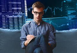 Trader, de Pixabay