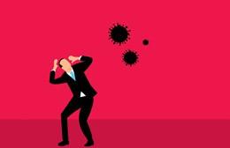 Impacto de coronavirus en startups, de Pixabay