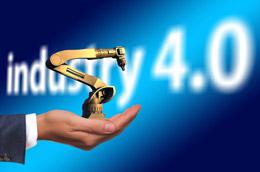 Industria cuatro punto cero, de Pixabay