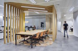 Oficinas para resilientes, de Plug&go