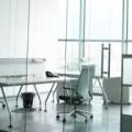 Cambio en el diseño de oficinas, de Moinsa