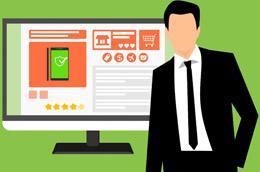 Experiencia de compra de clientes, de pixabay