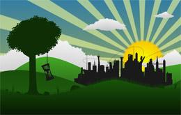 Gestión de sostenibilidad en empresas, de Pixabay