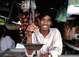 Ciudadano de Sri Lanka, de Open