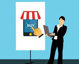 Creación de web de ecommerce, de Pixabay