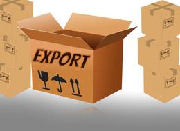 Exportaciones de empresas españolas, de Pixabay