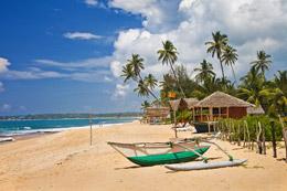 Playa de Sri Lanka, de Open