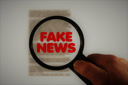 Bulos y noticias falsas, de Pixabay