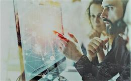 Cambio de lugar de trabajo digital, de BMC