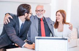 Generación de empresas familiares, de The Family Advisory Board