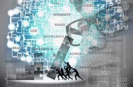 Innovación y digitalización, de Pixabay