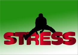 Superar el estrés, de Pixabay