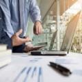 Transformación digital de compañías, de Headway
